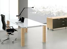 pc bureau professionnel achat bureau professionnel la table design cube glass acxiste en