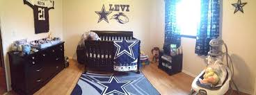 dallas cowboys baby room pictures to pin on pinterest pinsdaddy