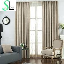 Light Gray Blackout Curtains Light Grey Curtains Stylish Light Grey Polyester Made Blackout