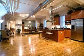 modern open floor plans brilliant open kitchen floor plans modern interior design furniture