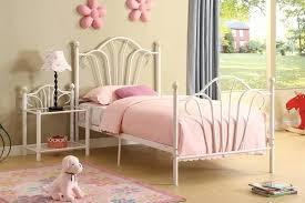 metal twin bed u2013 vansaro me