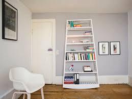 wall mounted shelf original design metal lacquered steel