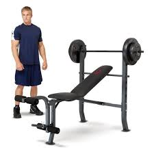 Starting Weight Bench Press Best 25 Weight Bench Set Ideas On Pinterest Weight Benches