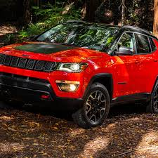 jeep compass limited red jeep compass