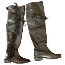 womens boots topshop topshop boots vestiaire collective