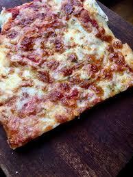 Round Table Pizza Healdsburg Pizza In Three Cities Lucca Bologna Lecce U2014 Mastro Scheidt