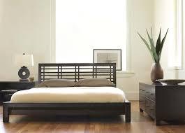 contemporary platform bed sets latest beds bedroom black w lights