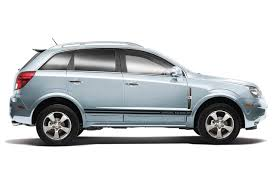 2015 chevrolet captiva sport warning reviews top 10 problems