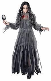 Voodoo Queen Halloween Costume Spooky Vegan Spirit Halloween 2016 Costumes Wear
