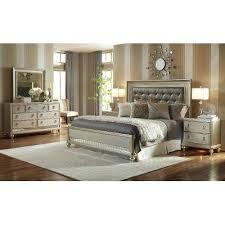 Sears Bed Set King Mattress Set Chagne 6 King Bed Bedroom Set