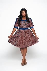 5 places to shop for plus size african print designs my curves