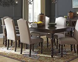 Baxenburg Dining Room Chair Ashley Furniture HomeStore - Dining room chairs