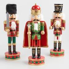unique nutcrackers world market