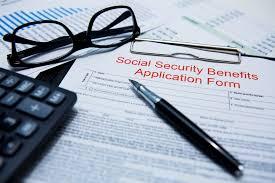 maximizing social security benefits special report
