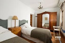 Schlafzimmer Wardrobes Apartment Mieten Lirio Strasse Sevilla Spanien Casa Lirio