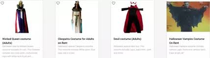 Halloween Costumes Rent Popular Halloween Costumes Adults 2016 Quora