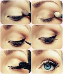 simple natural makeup with pink and brown eyeshadow tutorial step by step makeup looks hacks brown eyeshadow natural and brown