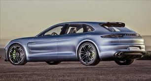 new porsche electric porsche to expand with new electric car to challenge tesla