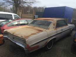 something rotten in denmark 1964 1967 buick skylark u2013 driven to write