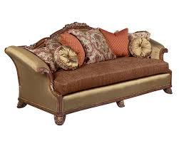 Traditional Sofa Design Bringing Classical Vibe In Living Room - Traditional sofa designs