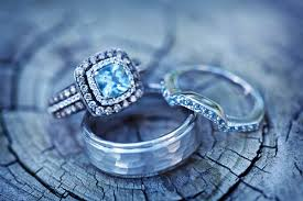 colored engagement rings make a smile with colored engagement ring longmont co