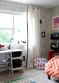 Bedroom Wall Decor by Decorating Exciting Ikea Window Treatments For Your Interior Home