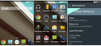 android lolipop taste samsung galaxy y gt 5360 to android 5 0 lollipop custom rom