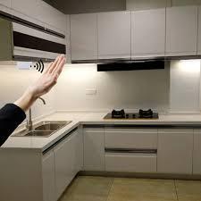 led kitchen cupboard cabinet lights sweep sensor led strips cabinet light led lights for bedroom furniture kitchen cupboard closet l home decor