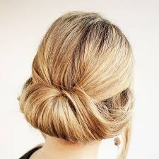 tuck in hairstyles 30 party perfect hairstyles that require little effort byrdie
