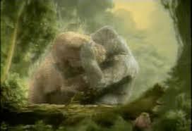 king kong 1933 triceratops