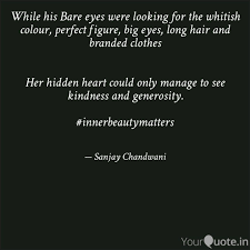 quote generosity kindness sanjay chandwani quotes yourquote