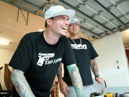 Home To Flip Tv Show The Vanilla Ice Project Diy