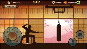 shadow fight 2 special edition mod unlimited coins u0026 gems