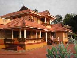 traditional kerala house elevations designs plans images