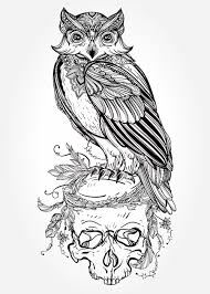 owl tattoo meaning tattoos with meaning