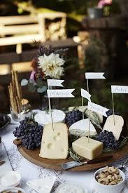 wedding platter backyard wedding buffet 15 best photos cheese platters backyard
