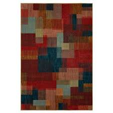 Garden Ridge Area Rugs 8 X 10 Mohawk Home Area Rugs Rugs The Home Depot