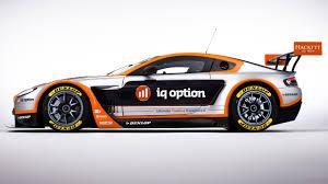 aston martin 2016 newmotoring aston martin u0027s gorgeous 2016 vantage gte race car