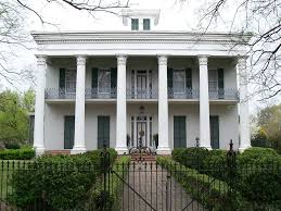 neoclassical style homes revival style cottages search wrought iron