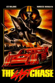 youtube lexus chase movie review the last chase starring a porsche 917 and lee