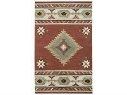 southwestern area rugs luxedecor