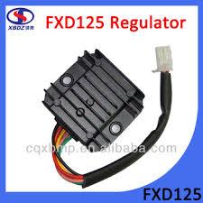 single phase full wave fxd125 ft150 12v regulator rectifier price