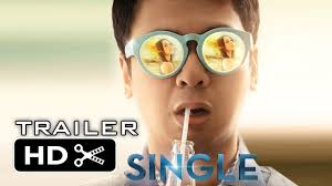 film layar lebar raditya dika trailer film single youtube