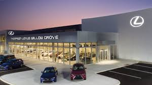lexus manager jobs thompson lexus willow grove