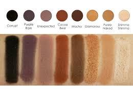 eye shadow makeup geek