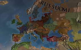 Mount And Blade Map For King Clan And Country A Russuomi Aar For The Resistance Is