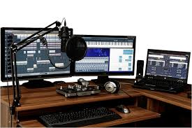 awesome 40 simple bedroom recording studio design decoration of