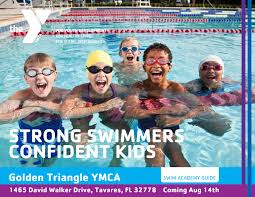 Ymca Of South Florida Golden Triangle Tavares Fl Ymca Of Central Florida