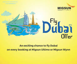 Dubai On Map Migsun Wynn Residential Project In Gr Noida Eta 2 Noida