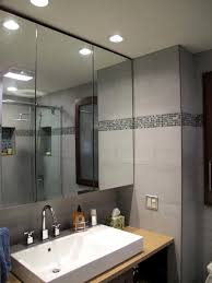 Bathroom Medicine Cabinets Ideas Delightful Custom Bathroom Medicine Cabinets Ideas Custom